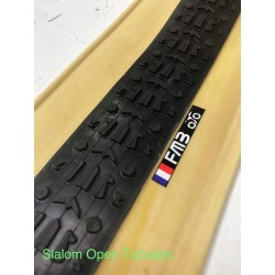 SSC Slalom (open tubulars)
